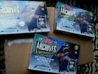 2021 Topps Archives Signature Series 3 box lot - Active Player Edition - 3 BOXES