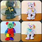 TY Beanie Babies *Halloween, St. Patrick's Day, Valentines Day, Christmas* NWT