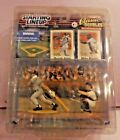 Starting Lineup 2000 Classic Doubles Derek Jeter Yankees Mike Piazza Mets PROT