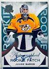 2015-16 Upper Deck The Cup Hockey Cards 21