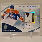 2010-11 Ultimate Collection Hockey 40
