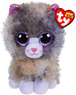 TY Beanie Boos 15cm Standard Size Soft Toy - Scrappy The Cat