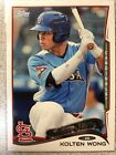 St. Louis Cardinals Baseball Card Guide - 2011 Prospects Edition 75