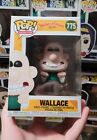 Funko Pop Wallace and Gromit Figures 10