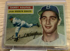 Sandy Koufax Named 2011 Topps Prime 9 Redemption #9 14