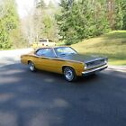 1971 Plymouth Duster 1971 Plymouth 340 Duster