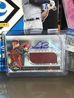 Will Middlebrooks and Trevor Bauer Autographed Rookie Cards on the Way 18