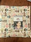 Quilting fabric squares Moda Layer Cake Home Sweet Home 42 Ten Inch Squares