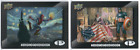2017 Marvel Premier Classic Art Shadowbox Pick Any Complete Your Set