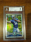 Leaf Unlucky as Andrew Luck Error Cards Discovered 14