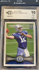 Andrew Luck Signs Exclusive Autographed Memorabilia Deal with Panini 13