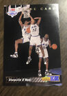 Shaquille O'Neal Cards, Rookie Cards and Autographed Memorabilia Guide 14