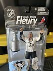 Mcfarlane Toys NHL Marc andre Fleury with Stanley Cup action figure