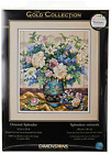 Dimensions Gold Collection Counted Cross Stitch Kit Oriental Splendor 18 Count