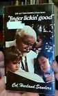 Life As I Have Known It Has Been Finger Lickin Good by Col Harland Sanders The