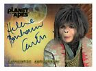 2001 Topps Planet of the Apes Trading Cards 21