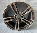 18 Staggered Wheels Rims M3 Style Fits BMW 325 328 330 335 Xdrive AWD Series 5