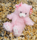 TY Sweetiepaws the bear beanie baby babies beanies Store Exclusive sweetie paws