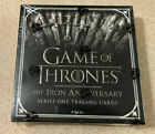 2021 Game of Thrones Iron Anniversary Series One HOBBY BOX Factory Sealed New