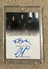 2020 Rittenhouse Game of Thrones Complete Series Trading Cards 14