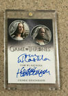 2012 Rittenhouse Game of Thrones Season One Trading Cards 20