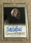 2013 Rittenhouse Game of Thrones Season 2 Autographs Guide 51