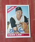 2016 Topps Archives 65th Anniversary Edition Baseball Cards - Update 23