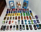 Hot Wheels Lot 80+ Cars From Old To New