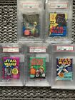 1977 Topps Star Wars Series 1 Trading Cards 81