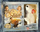 TY EXCLUSIVE GIFT PACK:  DVD THE GOLDEN COMPASS & BEANIE