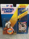 Starting Lineup 1992 extended series Frank Thomas MLB Chicago White Sox