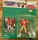 Starting Lineup Steve Young figure 1995 Edition!