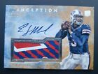 2013 Topps Inception Football Cards 30