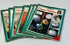Vintage Donna Dewberrys One Stroke Painting Books Lot Of 8 Craft Plaid Holiday