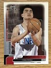 The Ming Dynasty! Top Yao Ming Basketball Cards, Rookie Cards 30