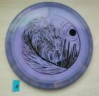 Discraft Surge SS ESP Swirl Limited Edition Wave Stamp 173 174g Pick Disc