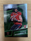 Top Patrick Mahomes Rookie Cards to Collect 39