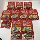 1997 Racing Champions Nascar Craftsman Truck Series Some Dups 164 Lot of 13