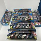 New 1992 Pit Row Collection 164 Diecast NASCAR With Pace Car Qty 6 Packs