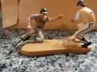 1989 Starting Lineup Baseball One on One Trammell/ Canseco