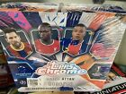 2020 21 Topps Chrome Match Attax UEFA Soccer Factory Sealed Box