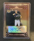 Troy Tulowitzki Rookie Card Checklist and Guide 14