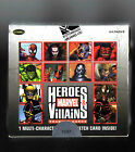 2012 Rittenhouse Legends of Marvel Series 4 Trading Cards 13
