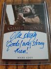 2021 Rittenhouse Game of Thrones Iron Anniversary Series 1 Trading Cards 25