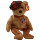 ChariTee Bear 2004 - TY Beanie Baby Retired Rare Mint Condition Tags MWMT