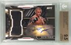 2015 Topps UFC Chronicles Trading Cards - Review Added 22