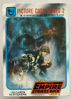 1980 Topps Star Wars Empire Strikes Back Complete 132-Card Series 2 Set #133-264