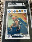 Top Russell Westbrook Rookie Cards to Collect 19