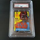 1977 Topps Star Wars Series 2 Trading Cards 84