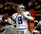 Tony Romo Football Cards, Rookie Cards and Autographed Memorabilia Guide 62